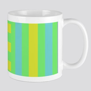 Bright Combs Tooth Mugs