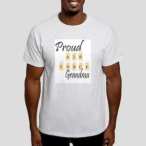 Camo AF Grandma Light T-Shirt