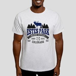 Estes Park Vintage Light T-Shirt