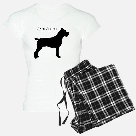 Outline Body Pajamas