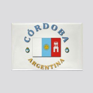 Cordoba Rectangle Magnet