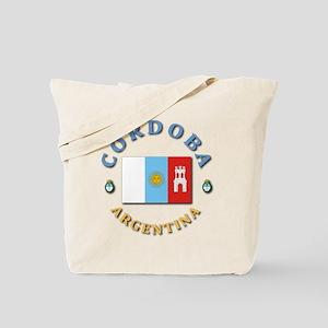 Cordoba Tote Bag