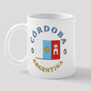 Cordoba Mug