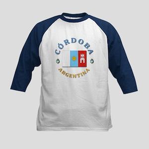 Cordoba Kids Baseball Jersey