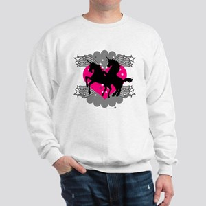 Unicorns Sweatshirt