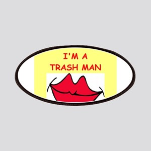 TRASH Patches