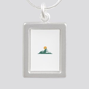Sunrise Mountain Necklaces