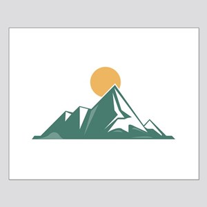 Sunrise Mountain Posters
