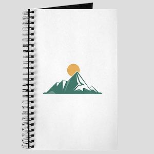 Sunrise Mountain Journal