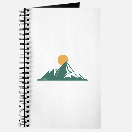 Sunrise Mountain Journal