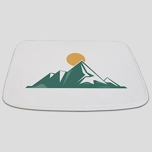 Sunrise Mountain Bathmat