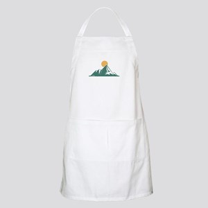 Sunrise Mountain Apron