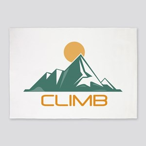 Climb 5'x7'Area Rug