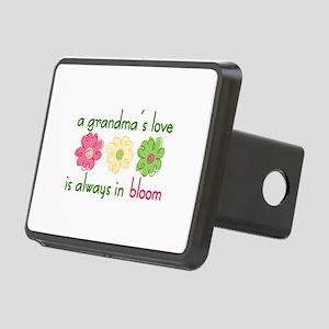 Grandmas Love Hitch Cover