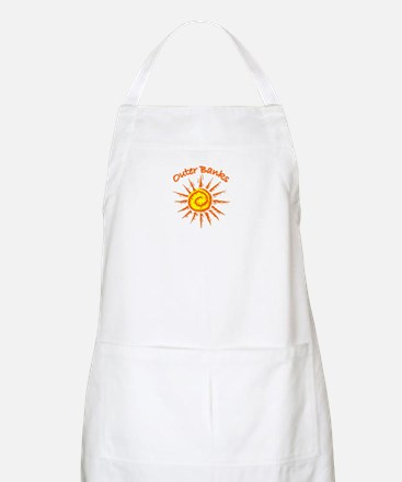 Outer Banks BBQ Apron