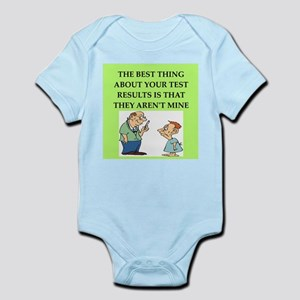 DOCTOR.png Infant Bodysuit