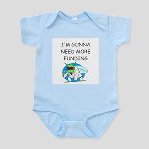 BIOLOGY.png Infant Bodysuit