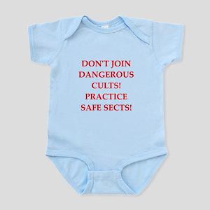SECTS Infant Bodysuit