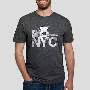 NYC_5_Boroughs T-Shirt