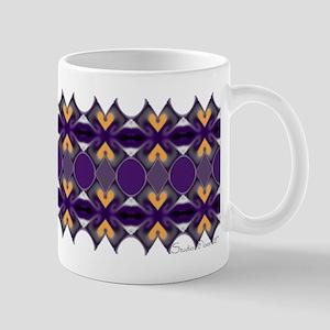 """Breaux's Passion"" Small Mug"