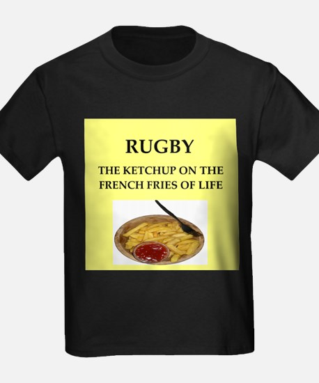 rugby T