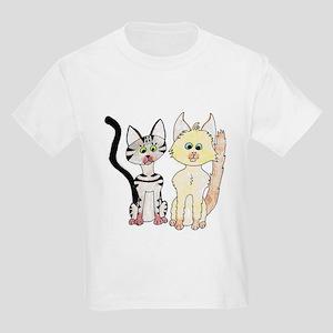 The Naughty Kittens T-Shirt