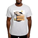 Bombs Away! Light T-Shirt