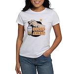 Bombs Away! Women's T-Shirt