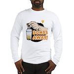 Bombs Away! Long Sleeve T-Shirt