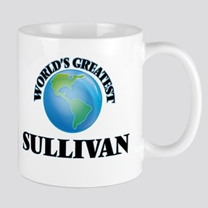 World's Greatest Sullivan Mugs