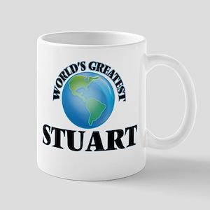 World's Greatest Stuart Mugs