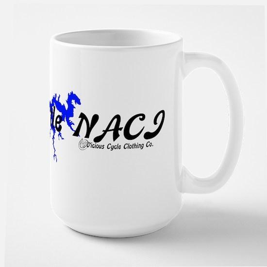 ~*Gettin a little Naci_2*~ Large Mug