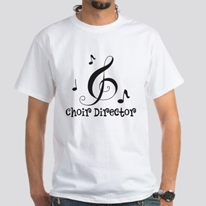 Choir Director music T-Shirt