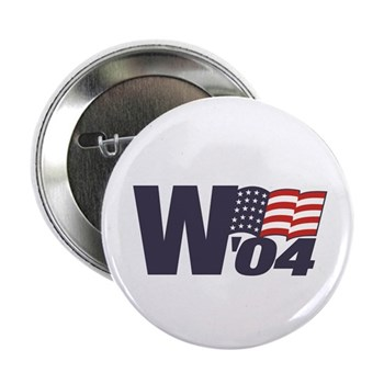 W'04 Election Button (10 pack)