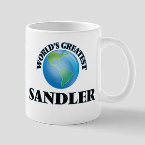 World's Greatest Sandler Mugs