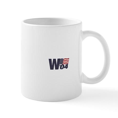 Slick W'04 Mug