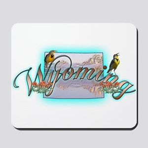 Wyoming Mousepad
