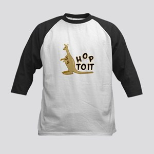 Hop to It Baseball Jersey