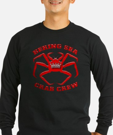 BERING SEA CRAB CREW T