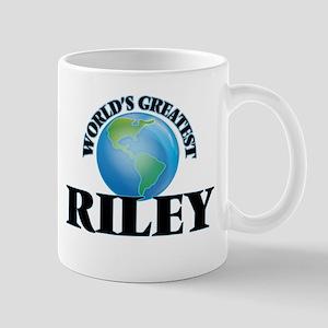 World's Greatest Riley Mugs
