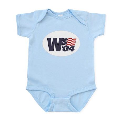 W'04 Infant Creeper
