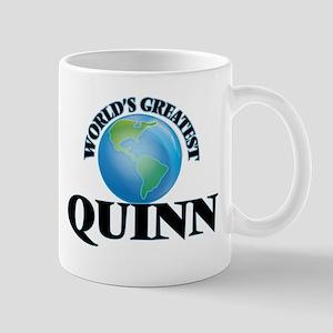 World's Greatest Quinn Mugs