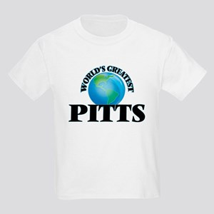 World's Greatest Pitts T-Shirt