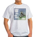 Hard Work Light T-Shirt