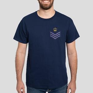 RAF Flight Sergeant<BR> Dark T-Shirt 5