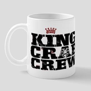 CRAB CREW Mug
