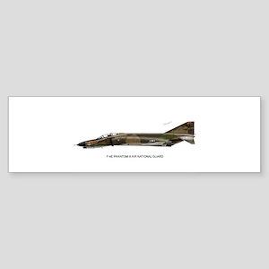 f4 Bumper Sticker