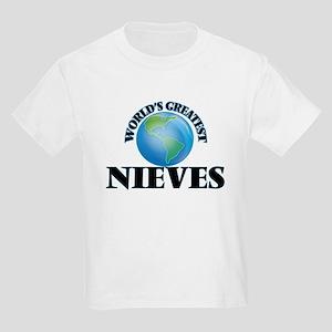 World's Greatest Nieves T-Shirt