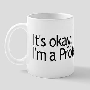 I'm a Professional Mug