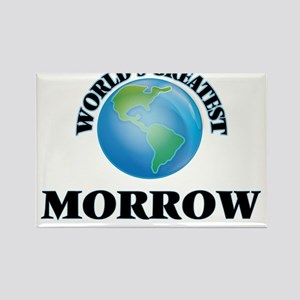 World's Greatest Morrow Magnets